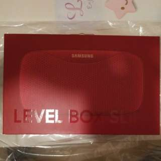 100% New Samsung Level Box Slim