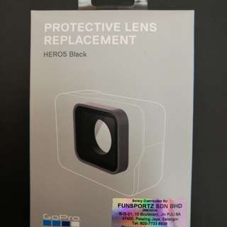 Original gopro lens protective replacement
