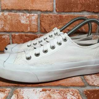 Authentic Jack Purcell