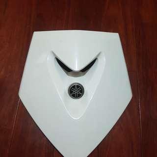 四代原廠大盾(白色)