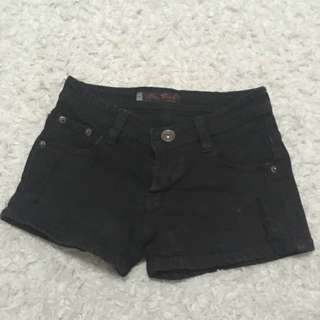 Short Jeans Size S fit to M