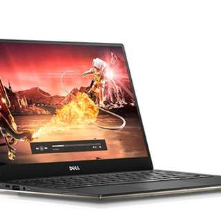 Dell XPS 13 9350 Core i 7 6560U
