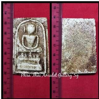 Phra Somdej Kaiser Phim Yai amulet