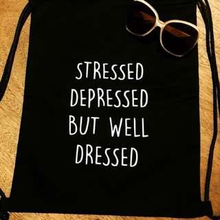 String Bag ⭐️