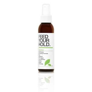 FEED YOUR HOLD HAIRSPRAY 2 OZ (ORGANIC)
