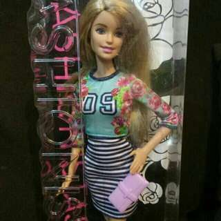 Barbie Mattel Fashionistas
