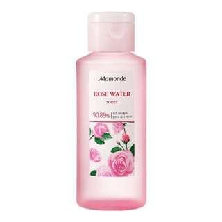 150ml Mamonde Rose Water Toner