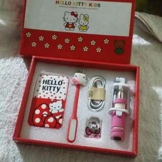 Power bank set