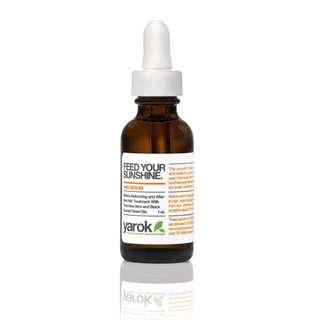 FEED YOUR SUNSHINE HAIR TREATMENT SERUM 1 OZ (ORGANIC)