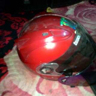 helmet murah