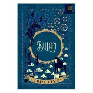 BULAN - TERE LIYE