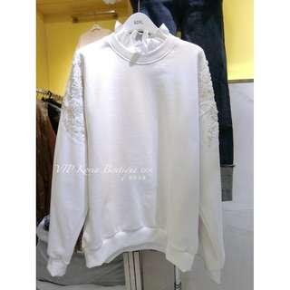 『網路限定』1OVIP008 微奢華時尚棉質上衣