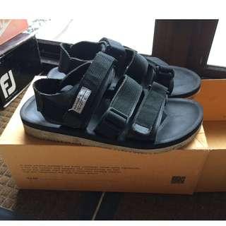 Hijack Kyoto Black size 43