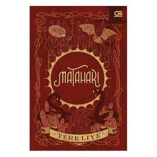 MATAHARI - TERE LIYE
