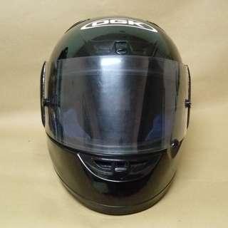 OGK FF4 fullface helmet