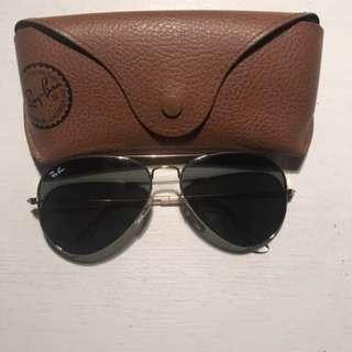Rayban Sunglasses Aviator