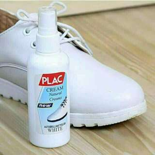 Plac Shoe Cleaner