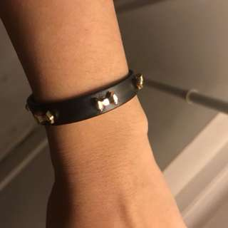 TED BAKER Leather Bracelet