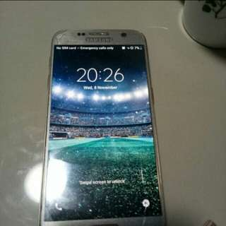 Samsung handphone for spare parts