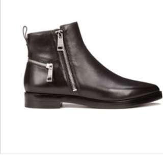 Kenzo ankle boots 短boots