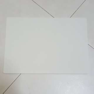 2401 NEW A4 White Board