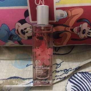 Original The Body Shop Japanese Cherry Blossom EDT 50ml