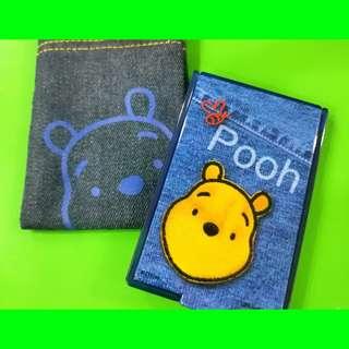 Disney Winne the Pooh Mirror & Comb