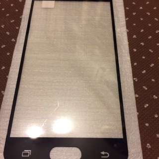 Samsung j5 prime 保護貼(全屏)黑、白、金