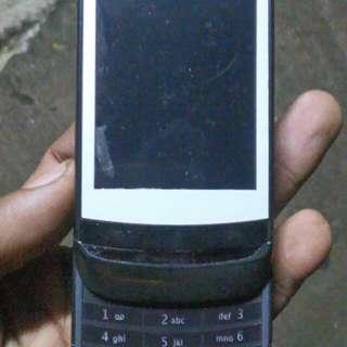 Nokia C2-02 (slide)