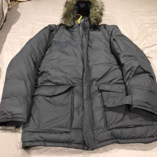 Mountain Equipment Co-op Men's Winter Parka