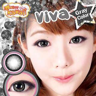 In stock!! contact lens Kitty Kawaii