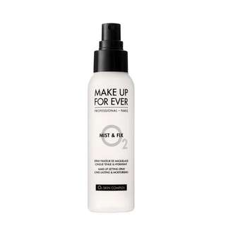 💄Authentic Makeup Forever Mist and Fix 125ml