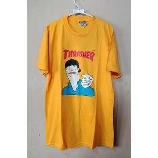 T-shirt Thrasher size L (USA)