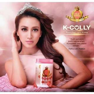 K-Colly Sweet 17 Collagen