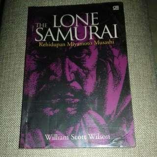 Buku Sejarah, The Lone Samurai Miyamoto Musashi