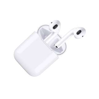 i9x Mini TWS Wireless Bluetooth Airpods with Charging Case