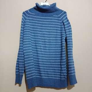 Tirtle knit size L