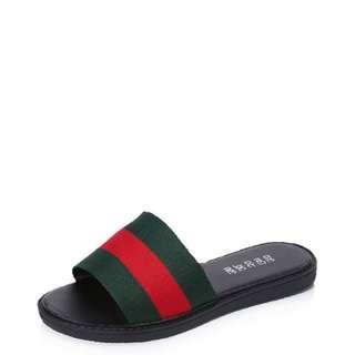 Sandal gucci fashion import
