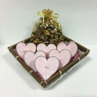 Valentine's Day DIY Gift Package