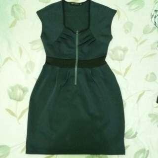 Petit Monde Medium Dress