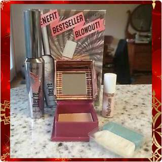 Benefit Cosmetics Bestseller Blowout - FREE SHIPPING ANYWHERE IN THE PHILIPPINES