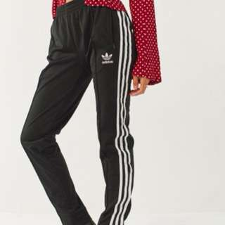 Adidas / X-Small Track Pant