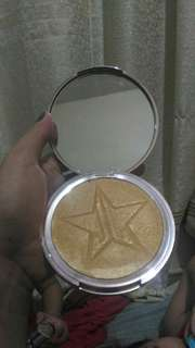 Jeffree Star Limited Edition highlighterx