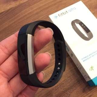 New Fitbit Alta