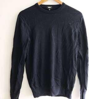 Uniqlo Wool Longsleeve