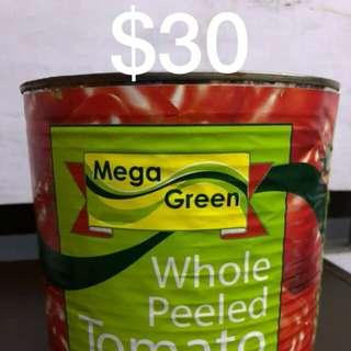 Mage Green 蕃茄