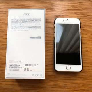 Iphone 6 (128GB)