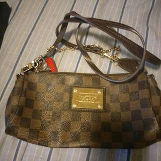 LV Body Bag
