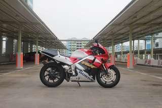 RVF 400