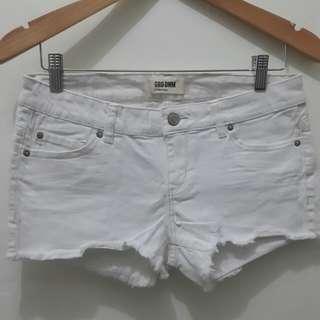 Garage Original Sexy Denim Shorts